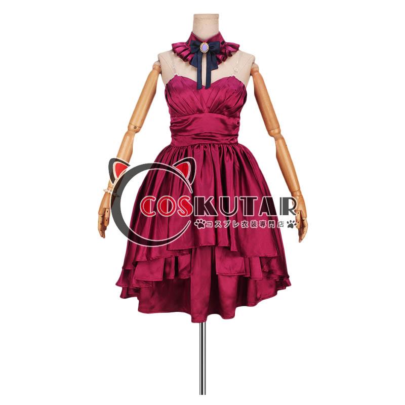画像1: うたの☆プリンスさまっ♪ マジLOVEレジェンドスター 七海春歌 コスプレ衣装 (1)