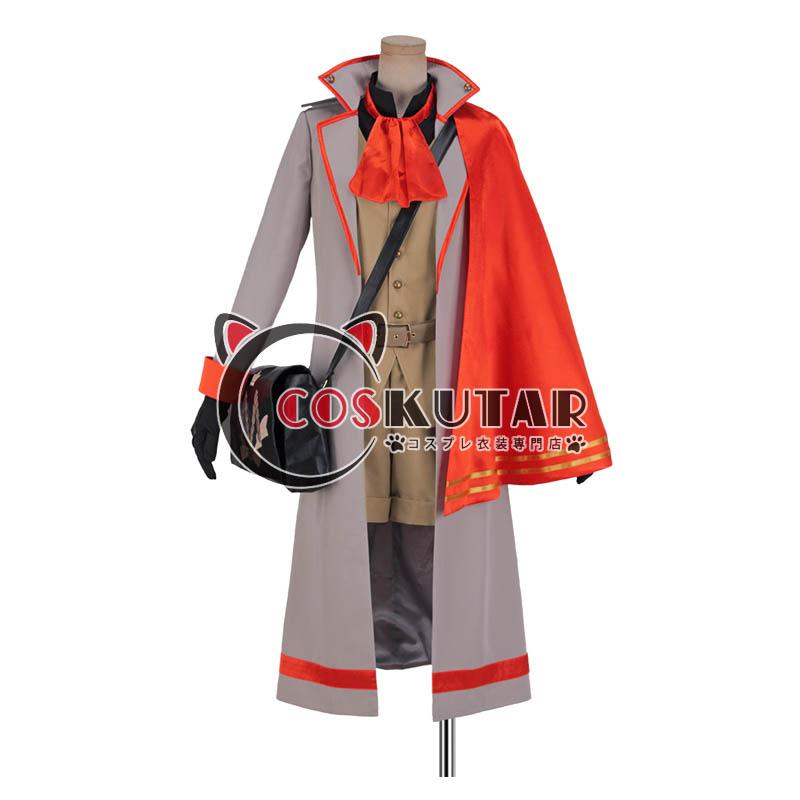 画像1: 千銃士 古銃 マルガリータ コスプレ衣装 (1)