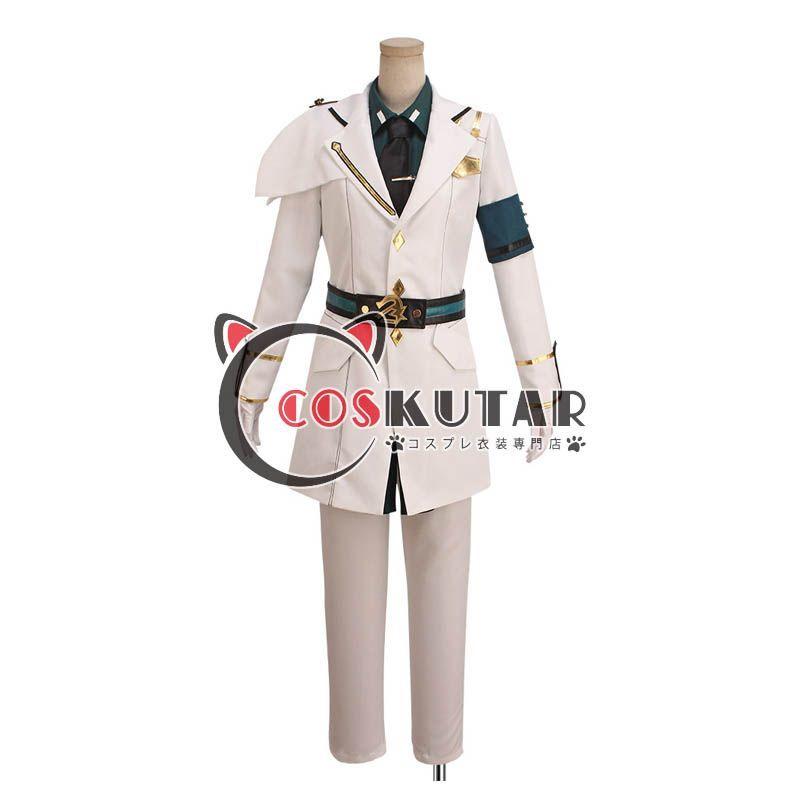 画像1: ツキウタ。 TSUKINO EMPIRE(ツキノ帝国) 長月夜 コスプレ衣装 (1)