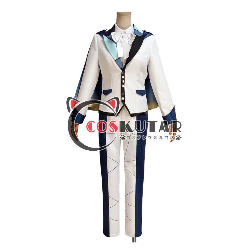 画像1:  IDOLiSH7 アイドリッシュセブン 第3部 和泉一織 コスプレ衣装 (1)