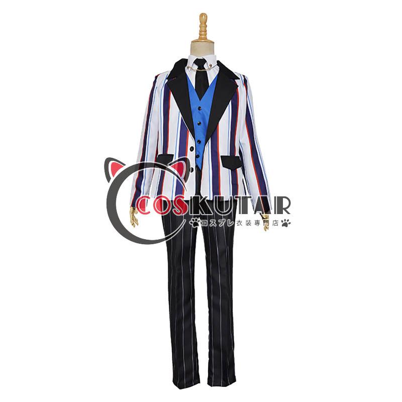 画像1: FGO アーサー・ペンドラゴン コスプレ衣装 2周年記念 英霊正装 概念礼装 旧セイバー プロトタイプ (1)