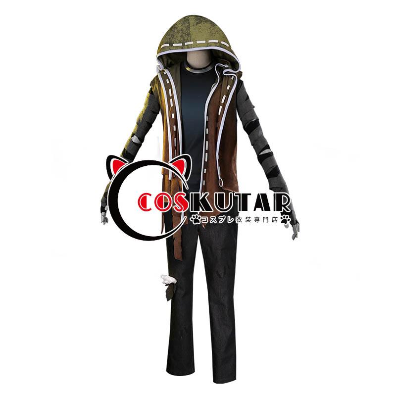 画像1: 第五人格 identityV 傭兵 ナワーブ・サベダー コスプレ衣装 (1)