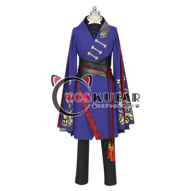 画像1: ツイステッドワンダーランド ツイステ エペル・フェルミエ コスプレ衣装 (1)