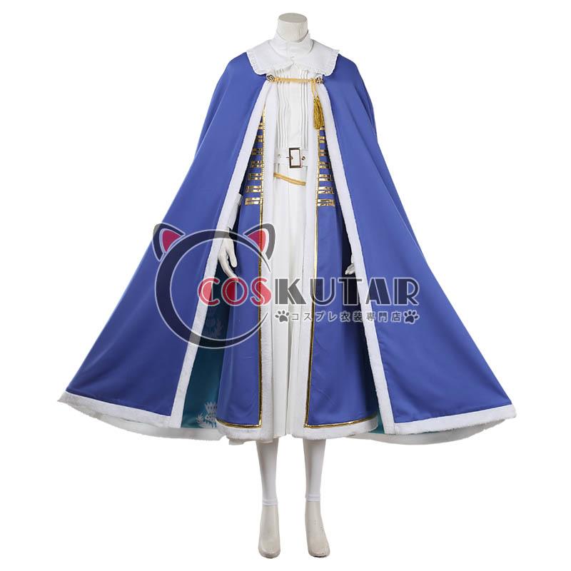 画像1: Fate/Grand Order FGO オベロン コスプレ衣装 第一段階 (1)