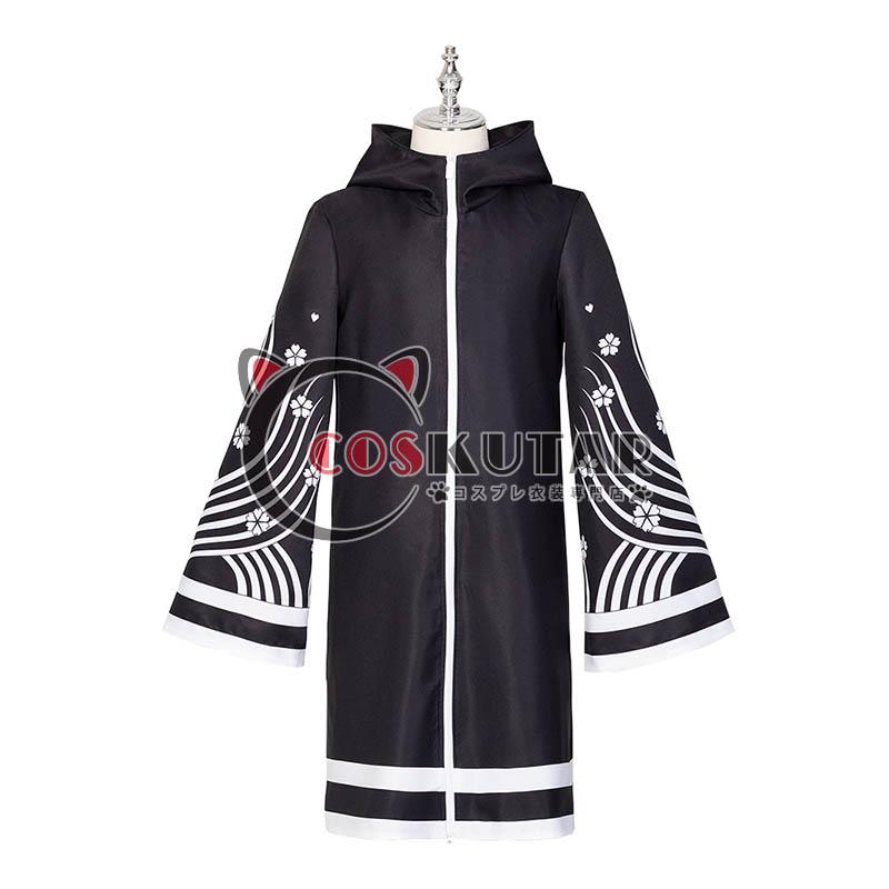 画像1: 東京卍リベンジャーズ 瓦城千咒 コスプレ衣装 (1)
